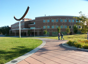 Montana State University - EPS building